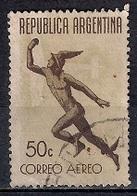 Argentina 1940 - Airmail - Argentina