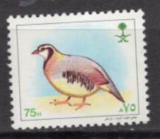 1992 - ARABIA SAUDITA - Mi:  Nr. 1153 - NH - (UP121.6) - Arabie Saoudite