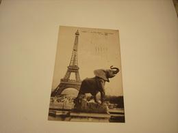 PARIS TOUR EIFFEL 1926 - Tour Eiffel