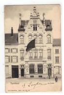 Turnhout     La Poste - Turnhout