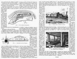 LES PORTS De PECHE ALLEMAND  1916 - Bateaux