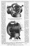 "NOUVEL APPAREIL CINEMATOGRAPHIQUE "" AKELEY ""  1916 - Photography"