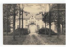 SCHILDE. BLECKHOF.   Phot.Hoelen,Capellen,Uitg.Aug.Beullens - Schilde