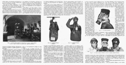 L'EXPOSITION DES APPAREILS RESPIRATOIRES ( MASQUES à GAZ ) Au MUSEE DU VAL DE GRACE  1916 - 1914-18
