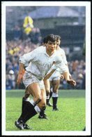 RUGBY - ROB ANDREW - CARD - Rugby