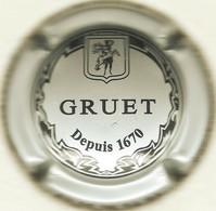 Gruet N°7, Argent & Noir - Champagne