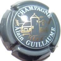 Guillaume Alain N°1, Gris - Champagne