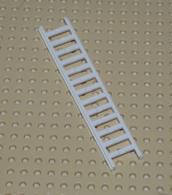 Lego Echelle Blanche 14x2.5 Ref 4207 - Lego Technic