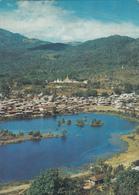 MYANMAR - Burma - Aerial View Of Mogok - Myanmar (Burma)