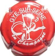Gye Sur Seine N°9, Rouge & Blanc - Champagne
