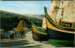 MALTA - WIED-IZ-ZURRIEQ - BY GIOV. MUSCAT & CO. - 1960s (BG1911) - Malta