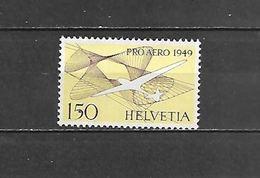 1949 - PA N. 44** (CATALOGO UNIFICATO) - Svizzera