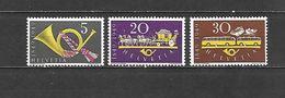1949 - N. 471/73** (CATALOGO UNIFICATO) - Svizzera