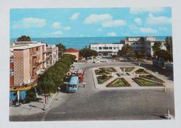 VENEZIA - Jesolo Lido - Piazza Aurora - Corriera / Bus / Autobus - 1965 - Venezia