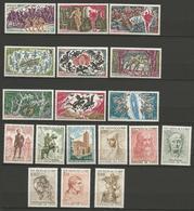 LOT MONACO  NEUF** LUXE SANS CHARNIERE LE N° 787 Est (*) / MNH / Cote 18€ - Collections, Lots & Séries