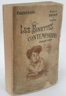 Les Binettes Contemporaines : Un Million De Binettes Contemporaines / Commerson ; Nadar. - Paris : Passard, S.d. [1883] - Books, Magazines, Comics