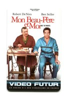 Carte VIDEO FUTUR - N°162 - Film De Cinéma - Mon Beau-Père Et Moi - Robert De Niro - Frankrijk