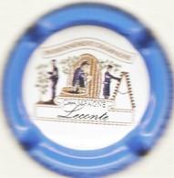 Leconte Xavier N°4, Contour Bleu - Champagne
