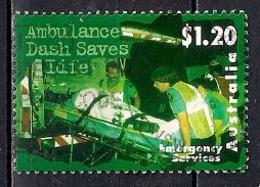 Australia 1997 - Emergency Services - 1990-99 Elizabeth II