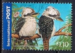 Australia 2005 -  Bush Wildlife - 2000-09 Elizabeth II