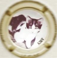"Lejeune Del'Hozanne N°21b, Chat ""Kiki"" - Champagne"