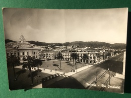Cartolina Messina - Via Garibaldi - 1952 - Messina