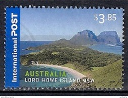 Australia 2007 - Island Jewels - 2000-09 Elizabeth II
