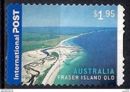 Australia 2007 - Island Jewels Adhesive - 2000-09 Elizabeth II