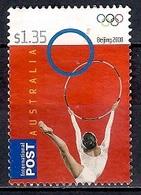 Australia 2008 -  Beijing Olympic Games - 2000-09 Elizabeth II