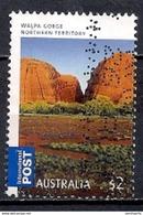Australia 2008 - Gorgeous Australia - 2000-09 Elizabeth II