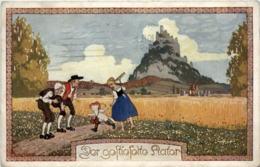 Der Gestiefelte Kater - Fairy Tales, Popular Stories & Legends