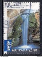 Australia 2008 - Waterfalls - Australia - 2000-09 Elizabeth II