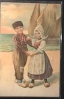 COPPIA OLANDESE - Bambini