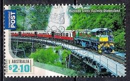 Australia 2010 - Great Australian Railway Journeys - Usados