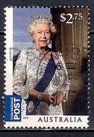 Australia 2015 - Queen Elizabeth II - Longest Reigning Monarch In British History - Usados
