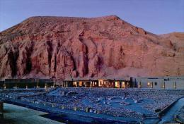 Wonders Of The World - Atacama Desert-Chile Postcard Collector Size:15x10 Cm. Aprox. - Fotografía