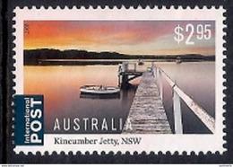 Australia 2017 - Australian Jetties - Usados