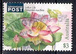 Australia 2017 - Flora - Water Plants - Usados
