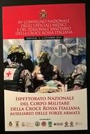 CRI CONVEGNO CORPO MILITARE - Croce Rossa