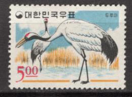 1966 - KOREA DEL SUD - Mi:  Nr. 521 - NH - (UP121.7) - Corea Del Sud