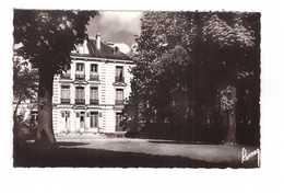 93 Bondy  La Mairie Vue Du Parc CPSM PF Edit Raymon - Bondy