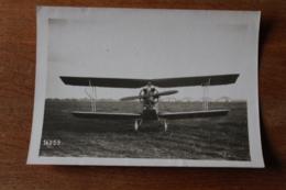 Photo Aviation  Avion   A Identifier  Vers 1920 ? - Aviation
