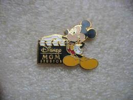 Pin's DISNEY, MGM Studios - Disney