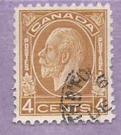 17175) Canada 1932 Postmark Cancel - 1911-1935 Règne De George V