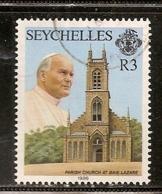 SEYCHELLES    OBLITERE - Seychelles (1976-...)