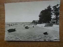 Cap Ferret , La Plage De Bélisaire à Marée Basse - France
