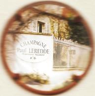 Leredde Paul N°4, Maison, Contour Rosé - Champagne