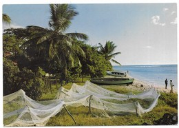 Maurice Tamarin Village De Pecheurs - Mauritius