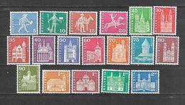 1960 - N. 643/60** (CATALOGO UNIFICATO) - Svizzera