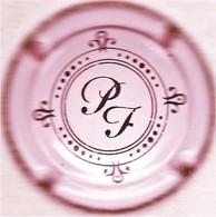 Poissinet & Fils N°5, Rose & Noir - Champagne
